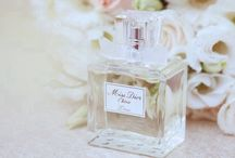 Dior. Miss Dior cherié (Maryna Lichnuk