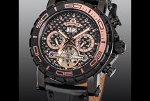 "PIONIER ""MIAMI"" Watches"