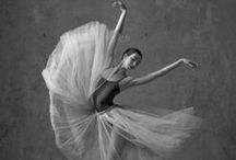 photography - dance