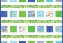 Inspiration new quilt