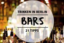 Stilvoll trinken in Berlin