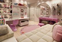 My dream home / by Carla Bolaños