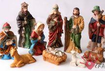 Święta Bożego narodzenia / Christmas