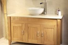 Oak Bathroom Cabinets / Oak Bathroom Cabinets – Offering An Eclectic Solution When it comes to retrofitting your bathroom with only the finest of solutions, you will want to look no further than adding solid oak bathroom furniture to the area. Often times, the bathroom area is overlooked, leaving cheap furnishings to play with the overall design flow.