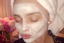 BEAUTY CARE. / Beauty care tips.