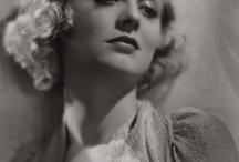 1930s Ladies / by Kitty's Vintage Salon