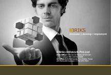 Digital Marketing - EBriks Infotech