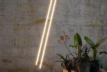Miniretta Parete Doppia / Illuminazione per interni