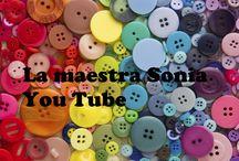 Video didattici - maestrasonia.it / Video racconti coinvolgenti da guardare, commentare e confrontare assieme ai bambini per un apprendimento  consapevole e creativo, agevolato dalle risorse multimediali.