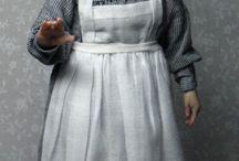 dolls - want to make / by Deborah Hahn
