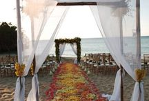 Wedding Arbor Ideas