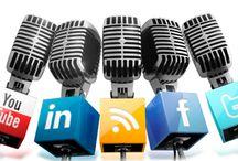 Social Media / Espacio para conocer mejor las redes sociales y ser una buena community manager