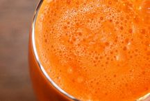 Juice Love / Juices and smoothie recipes