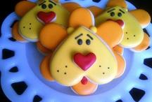 galletas animales