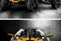 Car's Design