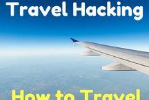 Travel Hacks!!
