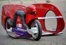 Crazy motorcycle concepts / Concept and design