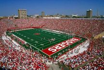 Wisconsin Badgers / by WiscTimes