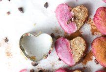 Vegan baking / Vegan goodies! / by Aliza Stern