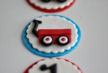 Wagon Birthdays