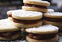 Latin American Desserts! / by SpanglishBaby