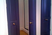 Ideas para tus puertas.