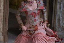 dress moonacre
