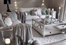 obývacia