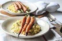 Culinary: Veggies  / Tasty vegetables