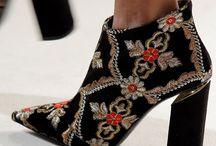 Shoe Fall 17