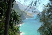 Aloha! / by Jamie Furlong