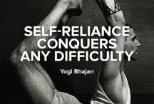 Yoga Sport Gym Motivation