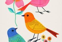 Design - Everything Birds
