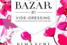 Notre Bazar.... - VD des Cocottes