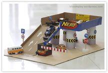 Játékötletek egyszerűen / gyerekeknek egyszerű játékötletek