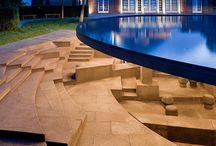Architecture / Architettura Rilievi architettonici e strutturali Opere, progetti, idee