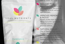 Soul Nutrients / Here at Soul Nutrients we believe in your wellbeing which is why we source the highest quality supplements and superfood powders to really enhance your wellbeing.