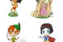 Mini Disney