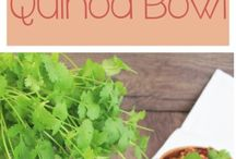 Food Vegan/Vegetarisch