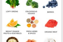 Cancer fighting foods and diets