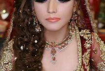 INDIA Make up