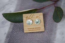 EASY ETSY GIFTS / A collaboration of affordable and beautiful Etsy creations