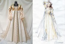 romeo & juliet costumes