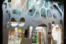 pharmacy / by Isa Gut Cha