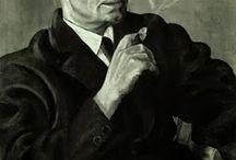 Baader Johannes (June 22, 1875, Stuttgart – January 15, 1955, Adldorf) Dadaism