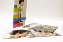 Moda e Abbigliamento / Realizziamo Look Book in stampa digitale OFFSET ad altissima qualità con vari tipi di rilegature. Puoi scegliere tra differenti soluzioni di carte che rendono particolari i tuoi prodotti. Puoi ordinarli sul nostro STORE.