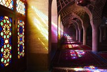 Mosques and Churches of Iran