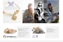 Website Design & Development / Custom Responsive Website Designs