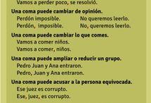 Notas español