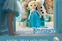 Avon Holiday Christmas 2014 / The Avon Holiday 2014 Christmas Season Preview! Avon has something for everyone on your holiday list. Free Shipping. Great Holiday Sales.